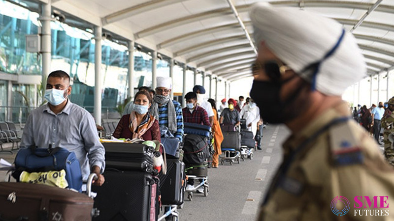 travel tickets during Diwali coronavirus