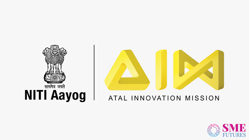 atal innovation mission and freshworks