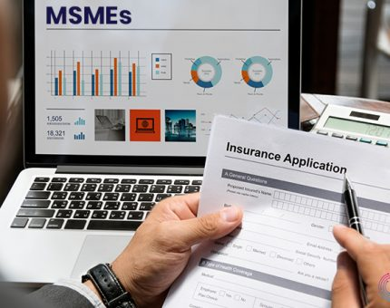 Insurance For MSMEs Is A Key Ingredient Towards Nurturing The Atma Nirbhar Bharat
