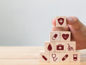 Changing landscape of healthcare start-ups amidst COVID-19