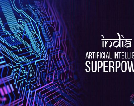 India-The next emerging superpower in artificial intelligence