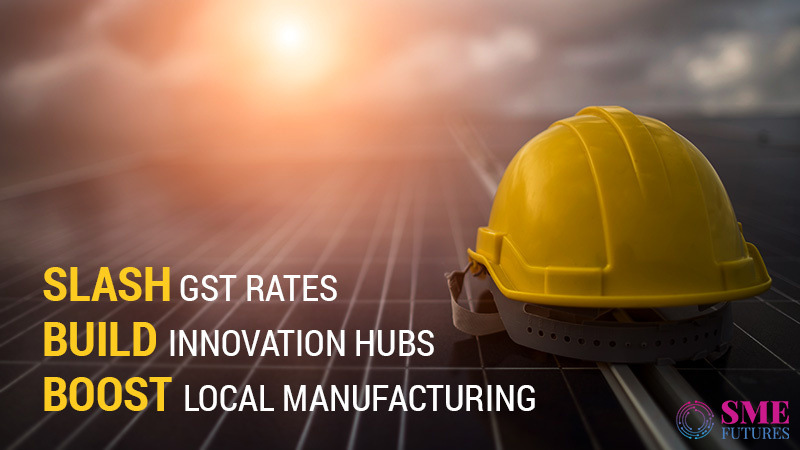 Union-Budget-2020-2021-expectations--Electrical-equipment-companies-seek-GST-parity