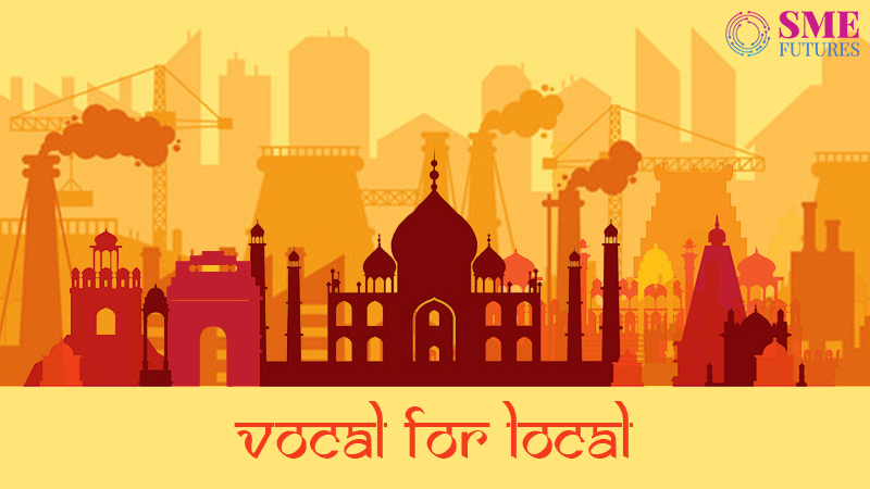 Vocal for Local-A Reviving Talisman for Indian Economy or A Short-term Motivation