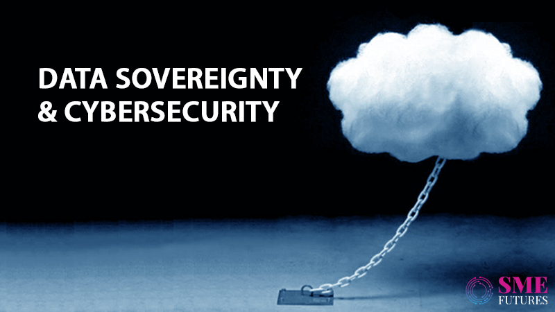Data Sovereignty and Cybersecurity