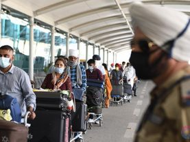 travel tickets during Diwali coronavirus