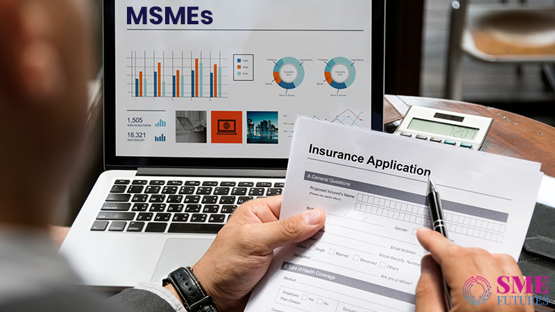 Insurance For MSMEs Is A Key Ingredient Towards Nurturing The Atma Nirbhar Bharat