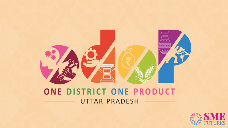 One District One Product scheme-A step towards becoming manufacturing powerhouse