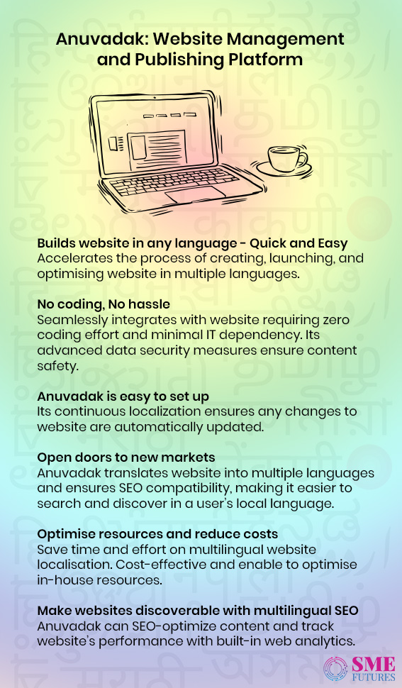 Infographic1-Why Indian local languages are inevitable for transformation of India to Atmanirbhar Bharat