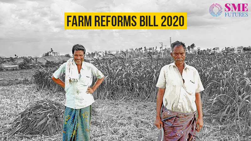 Farm Reforms Bill 2020-Will it Get Rid of Middlemen or is it an Anti-farmer Propaganda