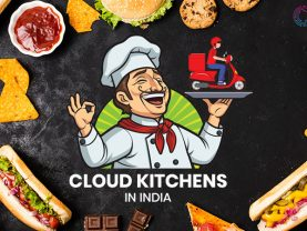 Cloud kitchens in India - Will the new recipe revitalise the restaurant industry