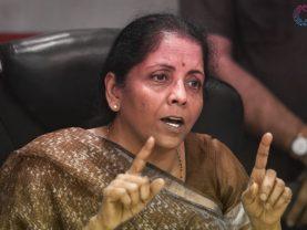 Highlights of finance minister Nirmala Sitharaman's Aatmanirbhar Bharat stimulus 3.0