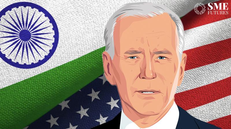 Indo-US Joe Biden