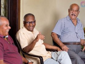 A COVID-19 led push to opportunities for senior living sector in India
