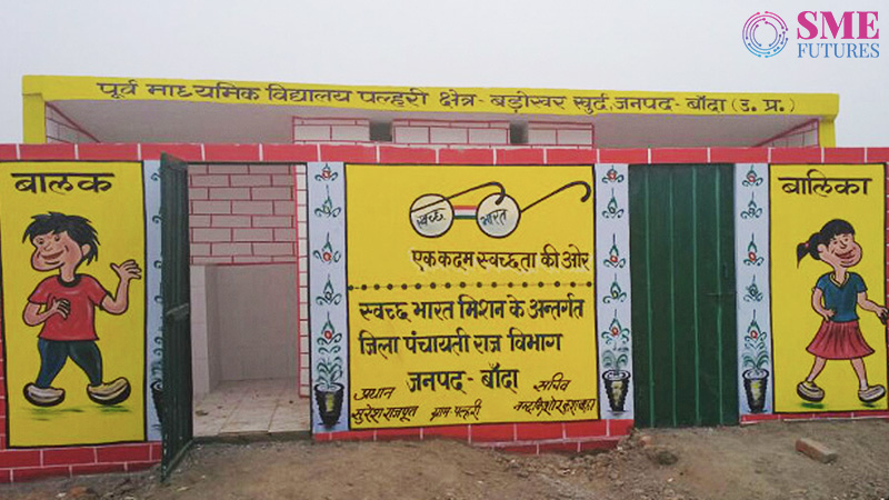 Sanitation for All-How India's toilet revolution make it happen
