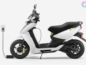 Expecting the unexpected-Electric micromobility getting popular in India