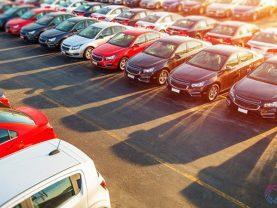 auto sales in 2020
