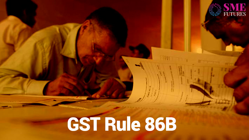 New GST amendment will curb fraud; SME Futures explains Rule 86B