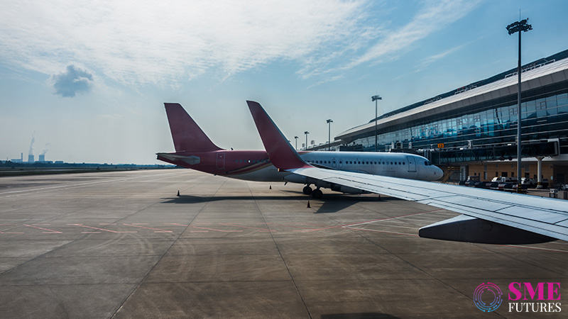 Immediate outlook challenging for airlines despite vaccine progress: IATA