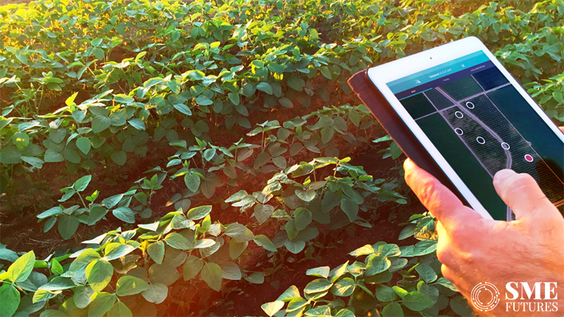 Precision farming- Deep tech revolution is re-inventing the Indian agriculture