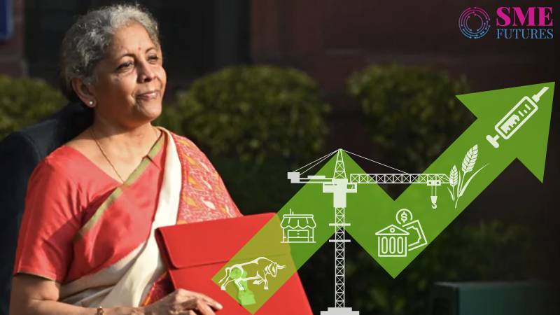 Union Budget 2021-22-A pro-infrastructure and investment budget; healthcare took centre stage in announcements
