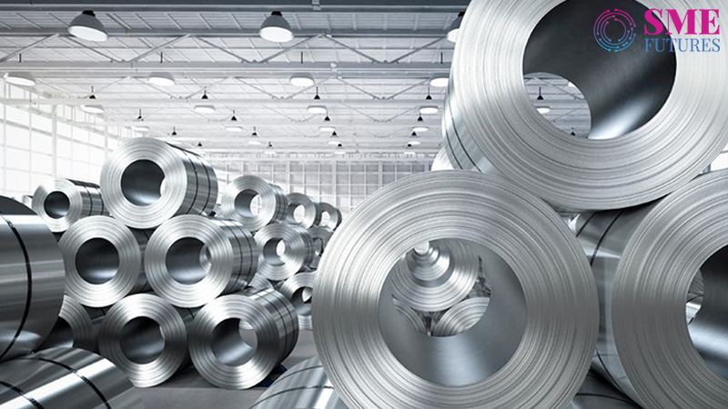 Metal Container Manufacturers' Association welcomes the Government's move to reduce import duty on Steel and Steel products