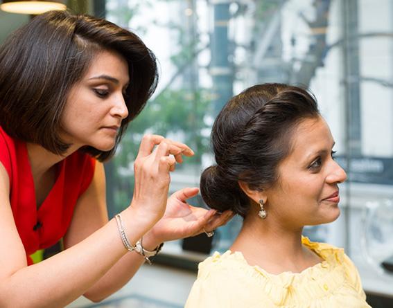 Inside article-Swati Gupta-Bodycraft Spa & Salon