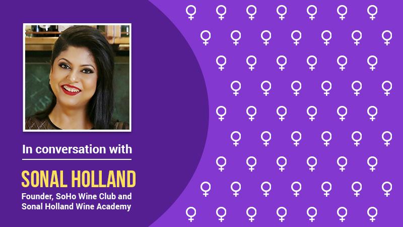 Sonal Holland-SoHo Wine Club and Sonal Holland Wine Academy