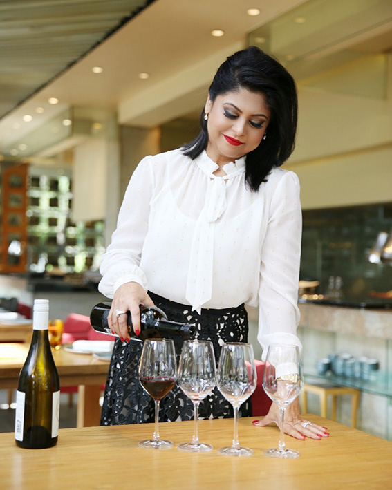 Inside article1-Sonal Holland-SoHo Wine Club and Sonal Holland Wine Academy