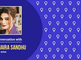 Samaira Sandhu-Makeup Artist