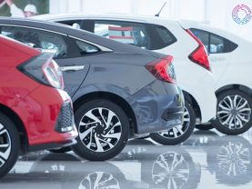 Vehicle registrations fall by over 13 pc in Feb- FADA