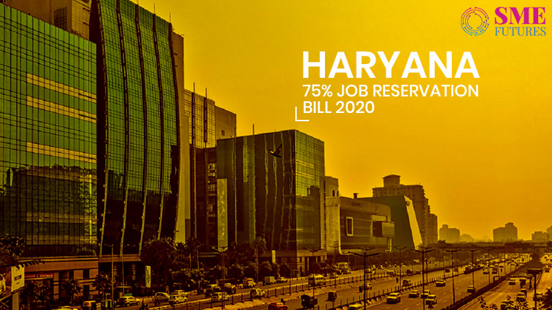 Haryana 75% job reservation bill 2020- Boon or bane
