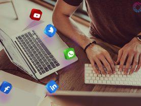 Social media marketing-Not just a millennial fad but a business necessity