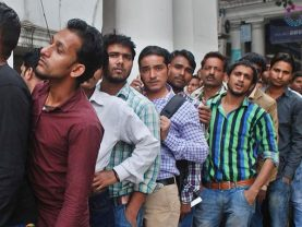 Unemployment remains top worry for urban Indians