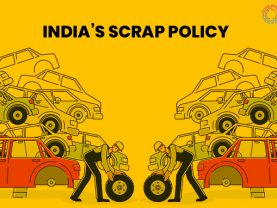 India's scrap policy- A fair game or another conundrum for the automobile sector