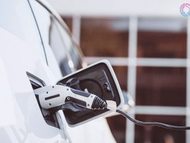 India to become top EV producer in due course-Gadkari