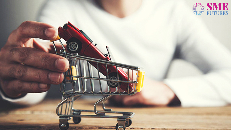 Can e-commerce change the way we shop for vehicles in India