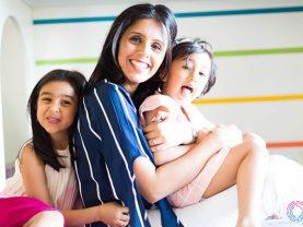 Malika Sadani-The Moms Co