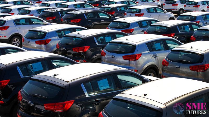 Covid 2.0 interrupted auto sales momentum