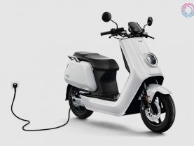 Electric 2-wheelers to account for 8-10 pc of new sales by 2025; 3-wheelers to chip in 30 pc-ICRA