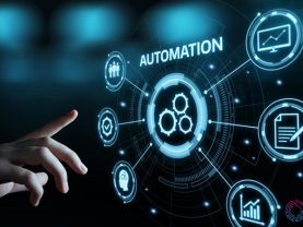 90 percent of surveyed CMOs of leading companies will have marketing automation tools by end of 2021