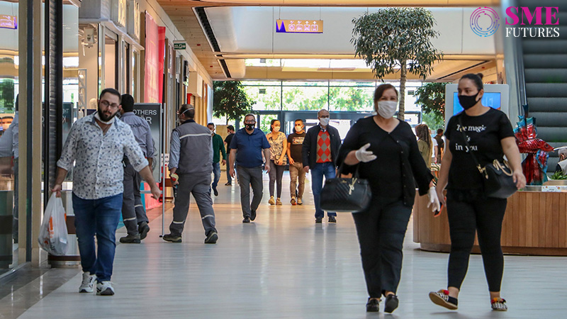 Retailers Association seeks re-opening of malls, shopping centres in controlled manner