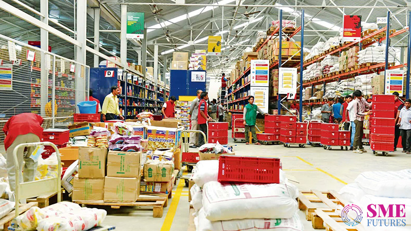 Tatas to work closely with BigBasket on win-win synergies; focus on strengthening D2C approach