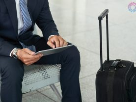 Business travel in India- A temporary pause, but it's adapting to come back