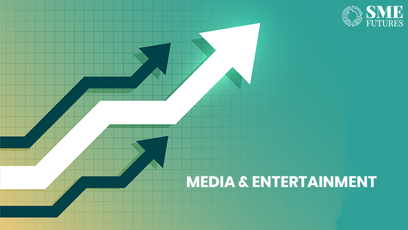 India's media, entertainment industry to see fastest growth globally, hit Rs 4 lakh crore by 2025