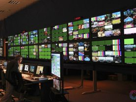 The days of traditional broadcasting are numbered and broadcasting via cloud is the new normal