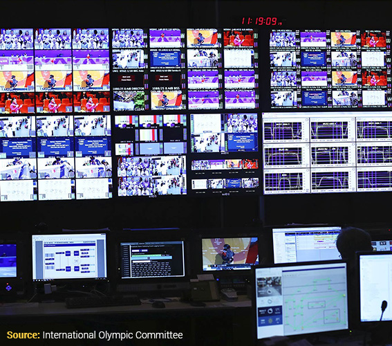 Inside article2-The days of traditional broadcasting are numbered and broadcasting via cloud is the new normal