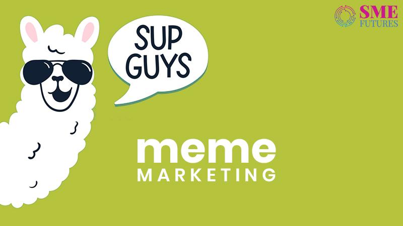 MemeChat-Masters of viral engineering