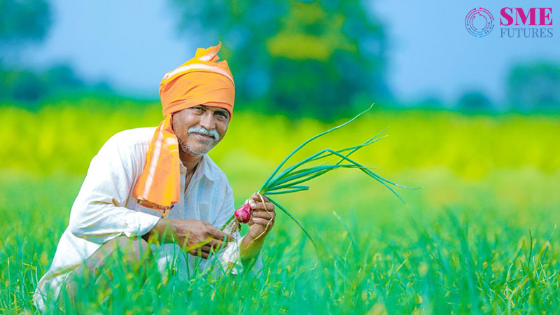 Agriculture sector recorded the highest growth in new business registrations at 103% in FY21