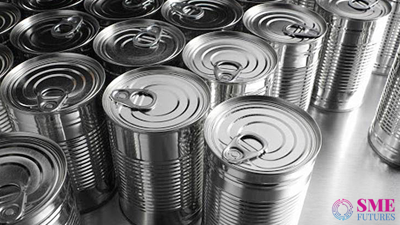 Metal packaging Industry expresses grave concern to the Ministry