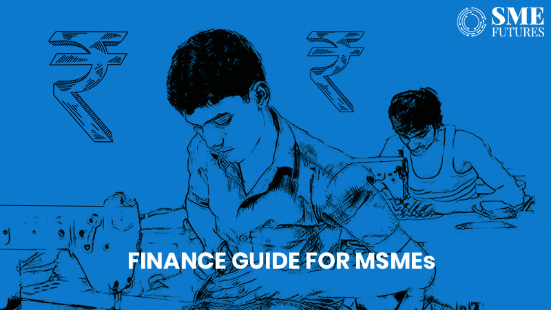Finance guide for MSMEs - The best practices for SMEs to do financial planning